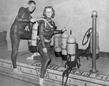 Frank &Doris Murphy